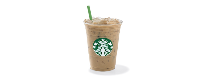5 Low Calorie Iced Drinks To Order At Starbucks This Summer