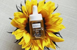 Nikel cosmetics