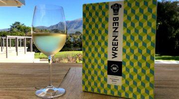 Ben Wren wine