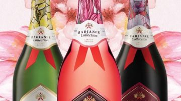 J.C. Le Roux Radiance Collection