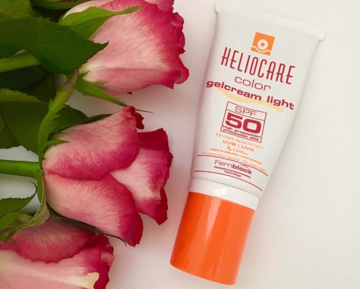 Heliocare Gel cream