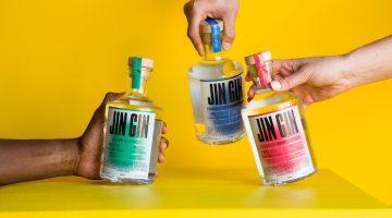 Jin Gin