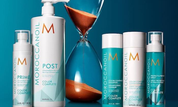 Moroccanoil Colour Continue