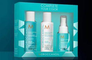 Moroccanoil Colour Continue
