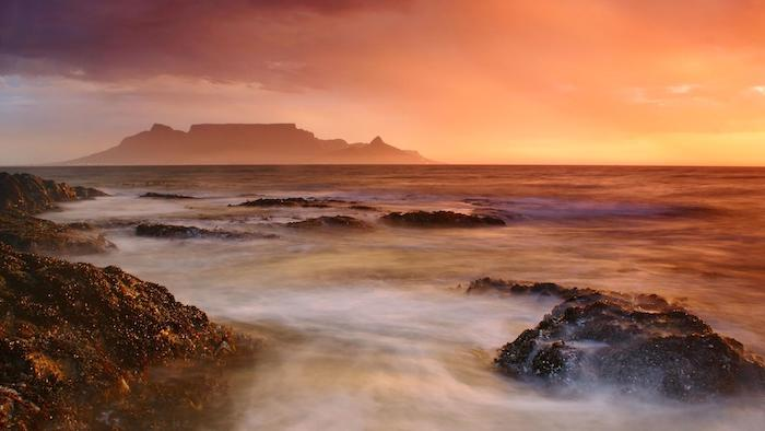 South Africa 5th most instagrammable country