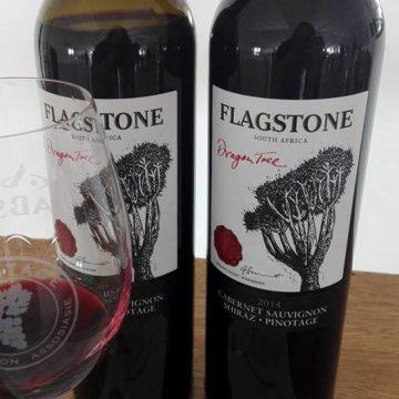 Flagstone Dragon Tree