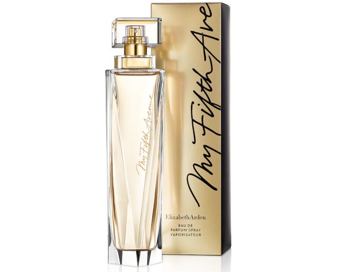Elizabeth Arden My Fifth Avenue Eau De Parfum Spray