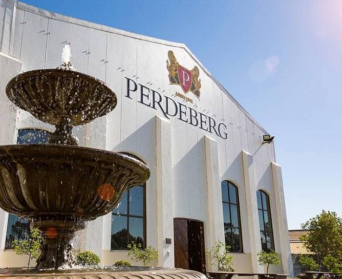 Perdeberg