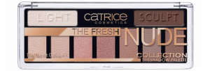 catrice the fresh nudes