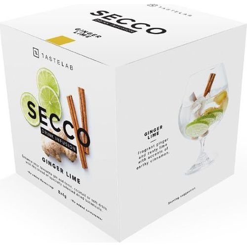 Secco Infusion Pack