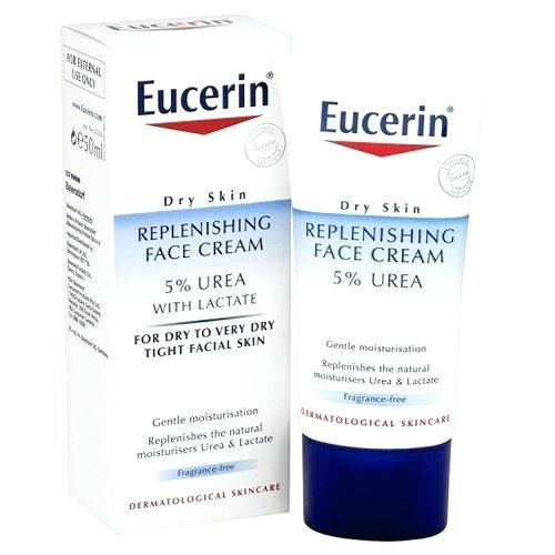 Eucerin Replenishing Face Cream