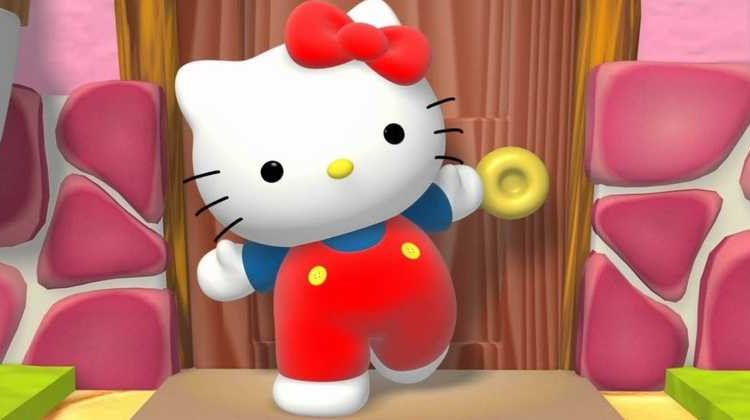 Hello Kitty Movie
