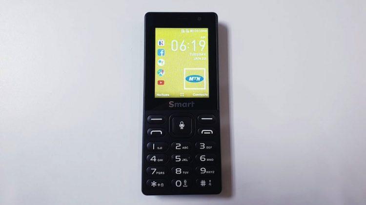MTN-Smart-S-3G-8