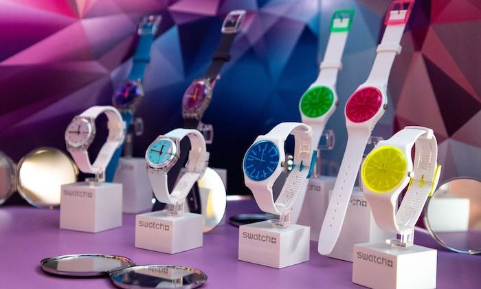 Swatch SS19