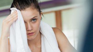 fitness skin tips