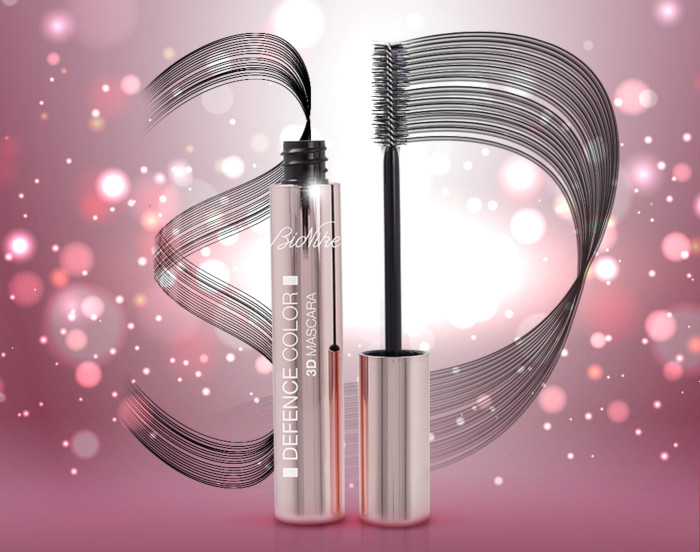 BioNike Defence Color 3D Volume Mascara