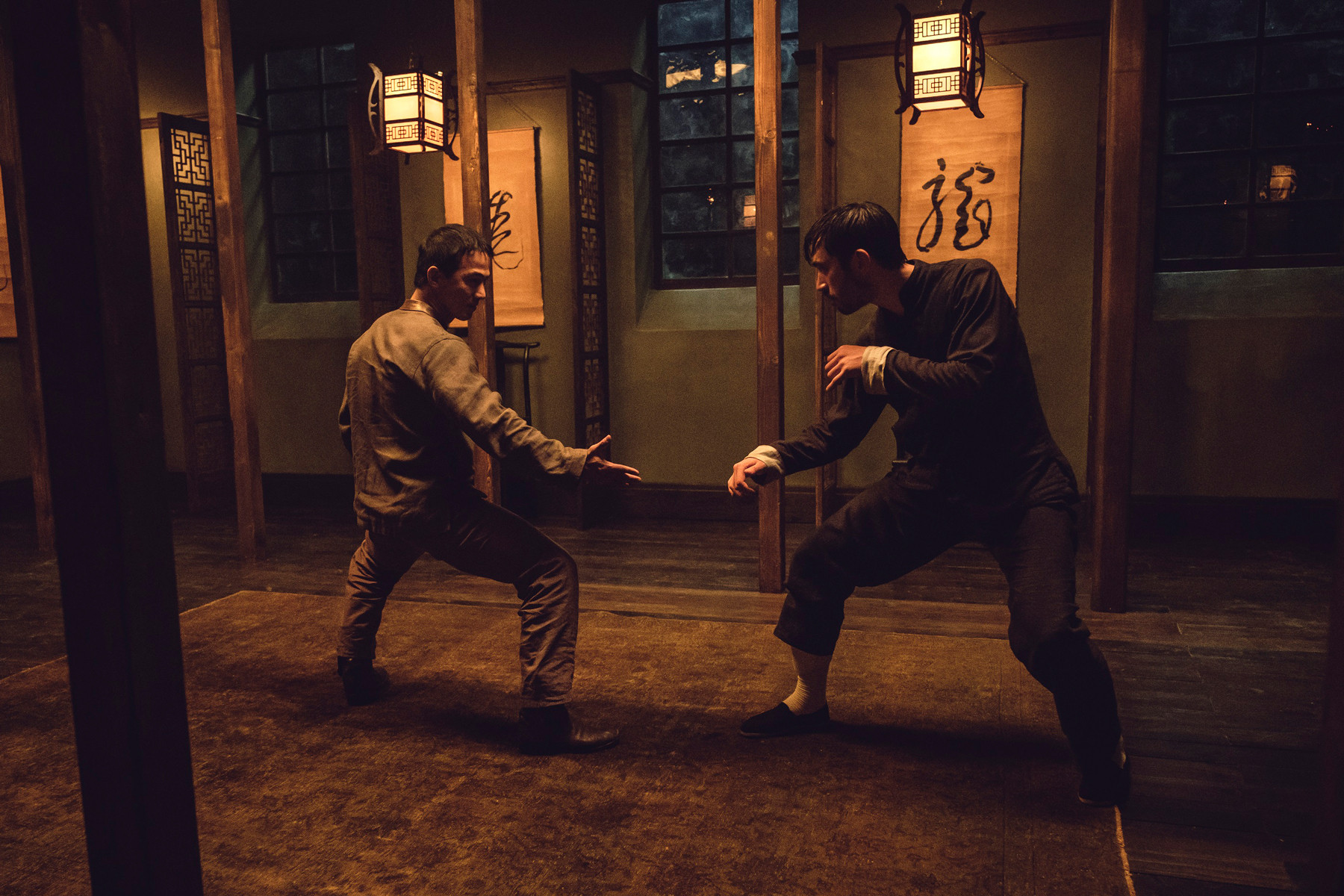 Bruce Lee's Hit 'Warrior' TV Series Hits South African Screens |