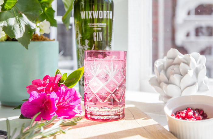 Wixworth Gin