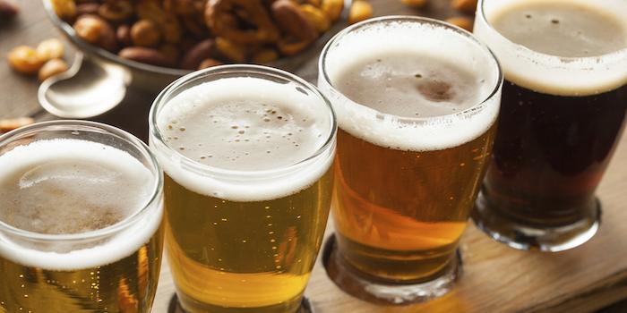 beer tasting how to