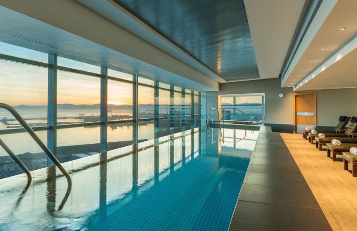Heavenly Spa by Westin Cape Town