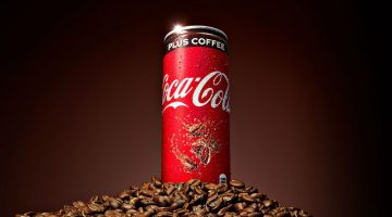 Coke Plus Coffee