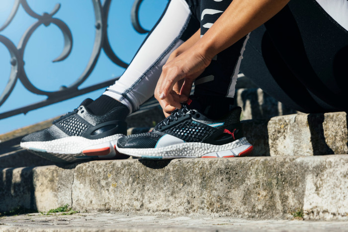 Puma Hybrid Astro: Run Further & Faster with Puma's High ...