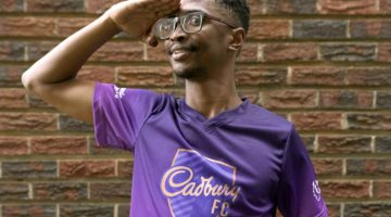 Cadbury Taste the Action
