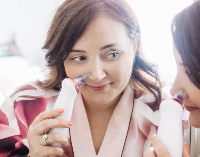 pore cleanser