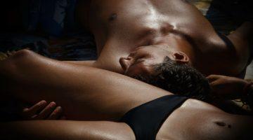 Sex romance bodies