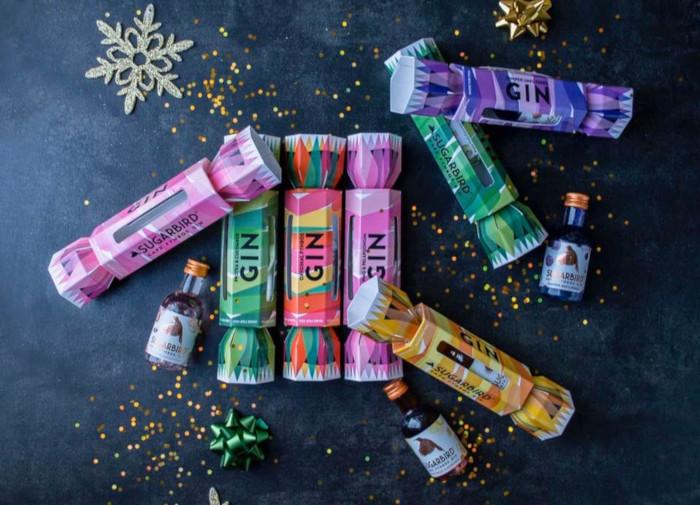 Sugarbird & Friends Gin Advent Calendar.
