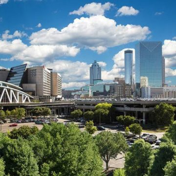 Top events to enjoy in Atlanta during spring