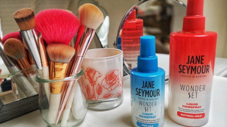 Jane Seymour Wonderset