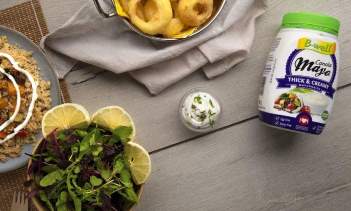 B-well Immune Booster Cookbook