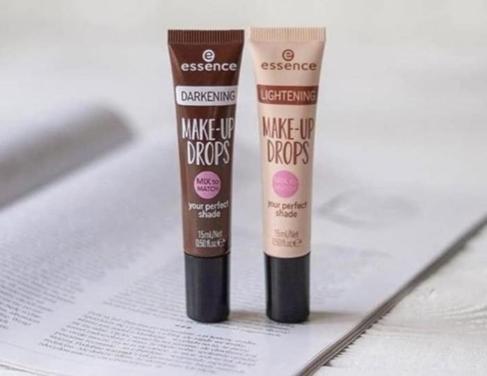 Essence Make-up Drops