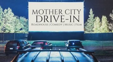 Mother City Drive-in