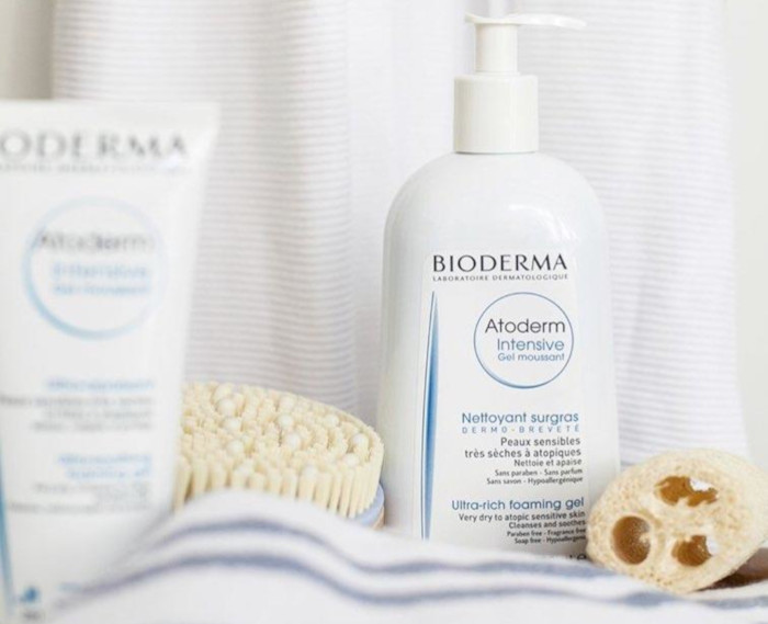 Bioderma Atoderm Soothing Gel
