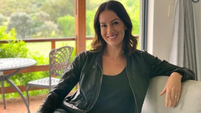 Amanda Rabinowitz