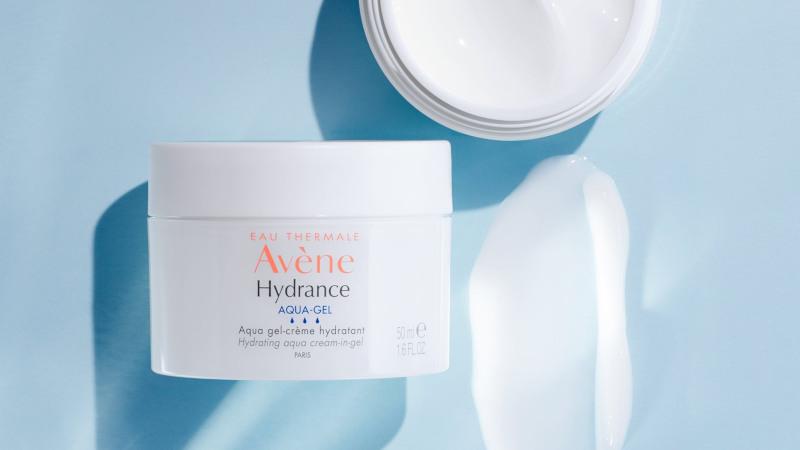 Eau Thermale Avène Hydrance Aqua-Gel
