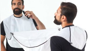 Unleash Shaving Apron