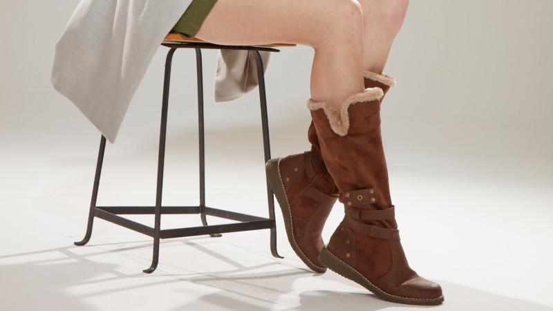 Bolton shoes