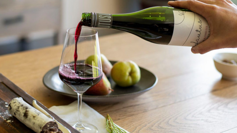 Lautus wine