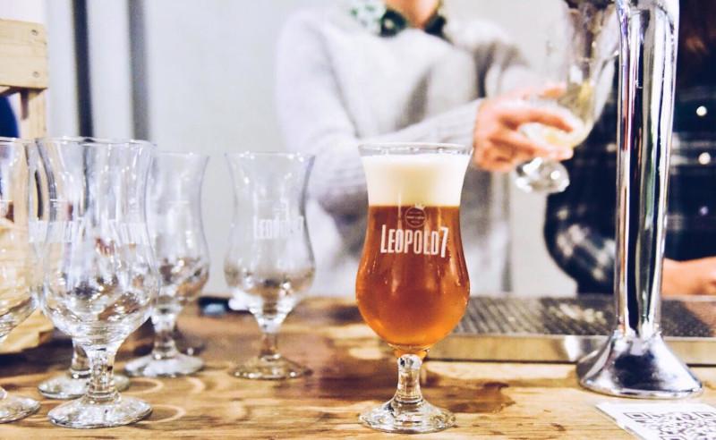 Leopold7 Craft Beer
