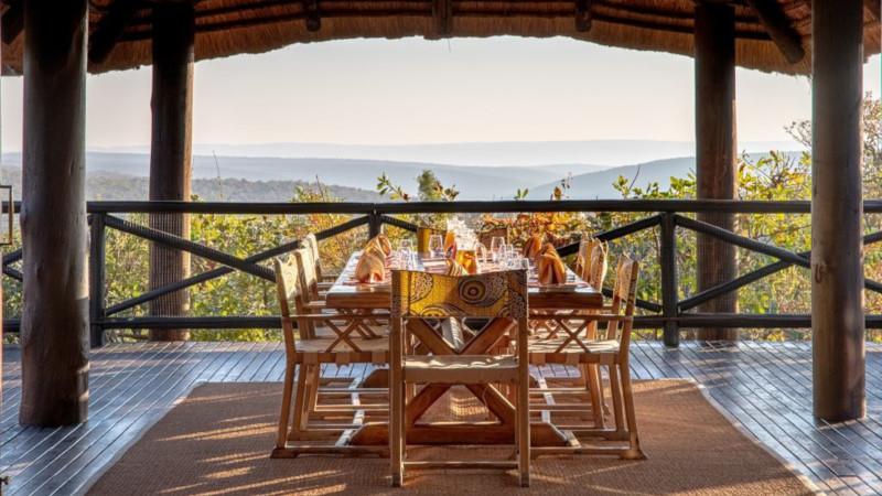 Tintswalo Family Camp Welgevonden