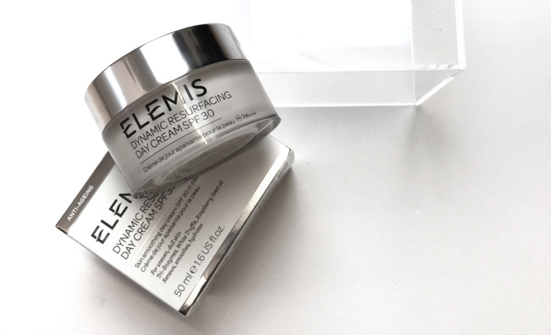 Elemis Dynamic Resurfacing Day Cream