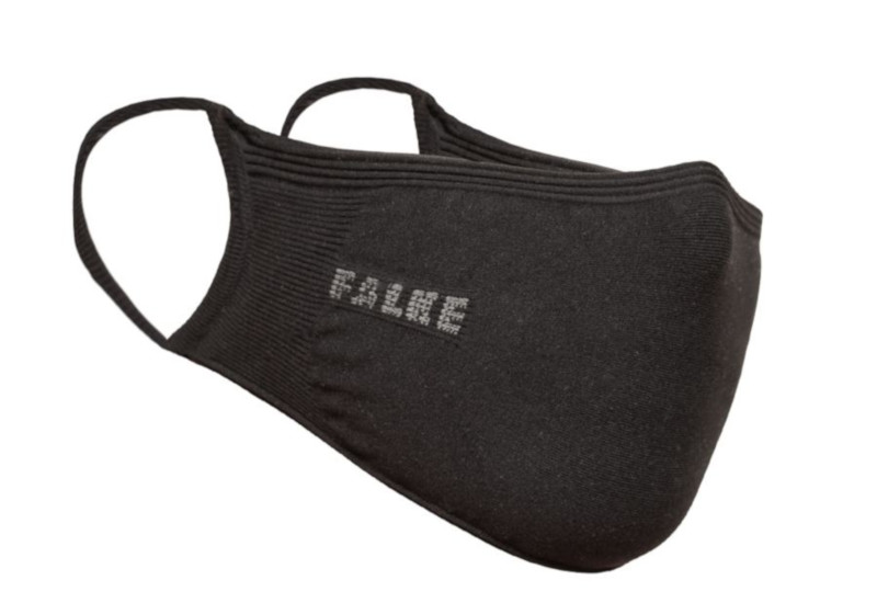 Falke Double Layer Face Mask