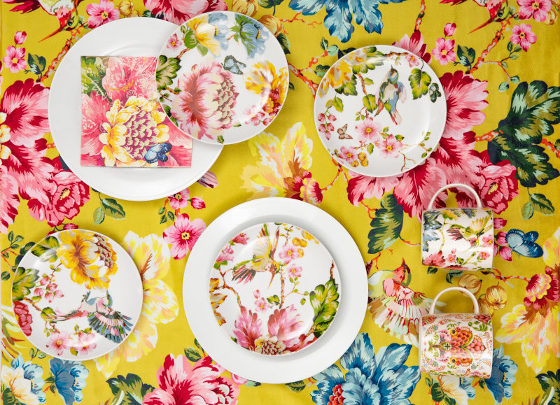 MRP Home Lou Harvey Colab Collection