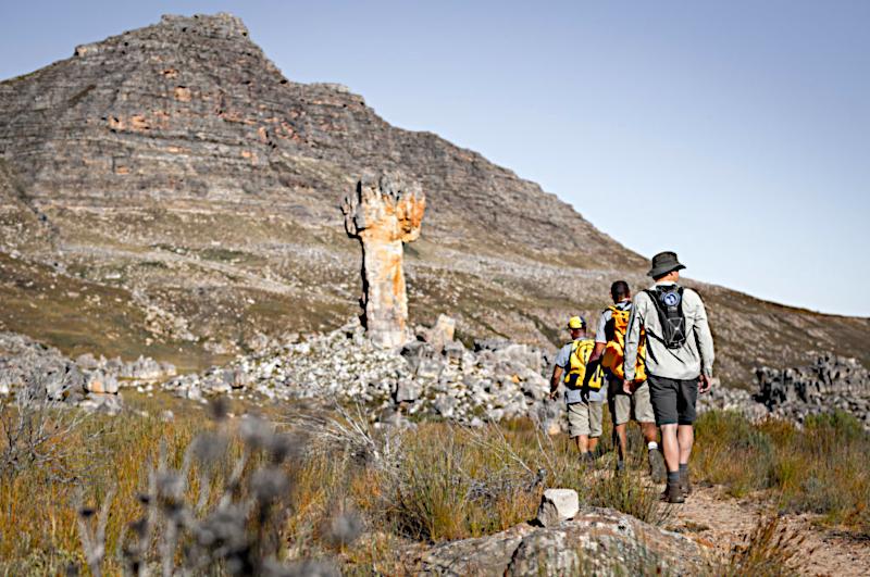 Cederberg Wilderness Area, Western Cape