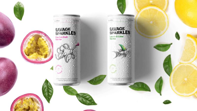 Savage Sparkles