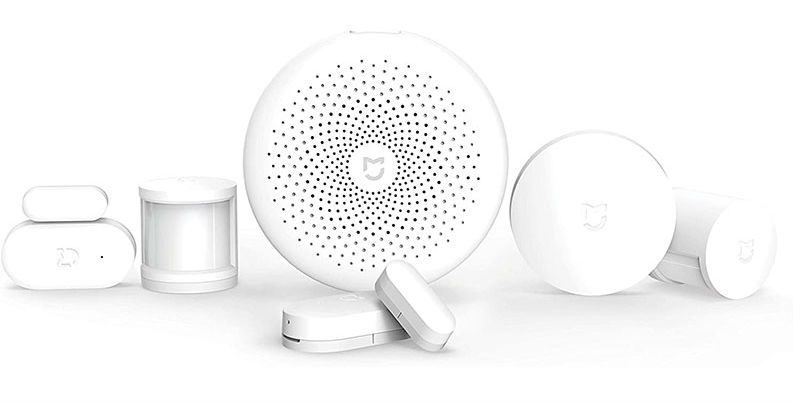 XIAOMI MIHOME SMART SECURITY SYSTEM