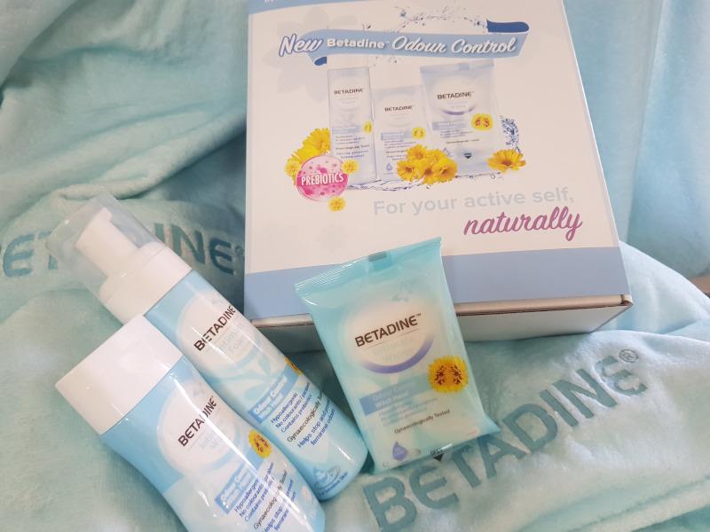 Betadine Intimate Care
